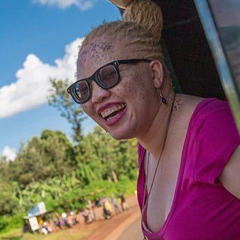 Jane Waithera