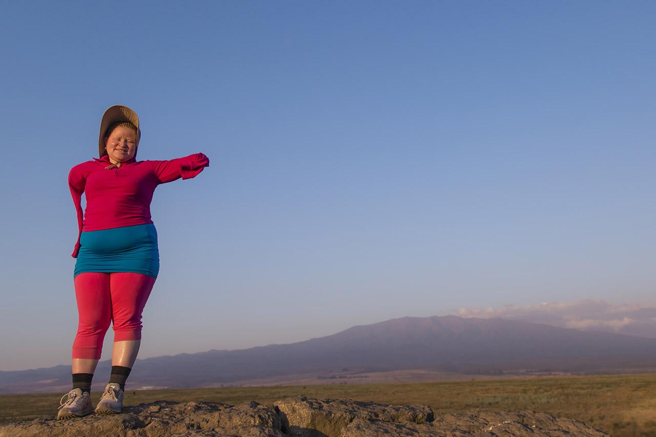 Kilimanjaro Awaits!