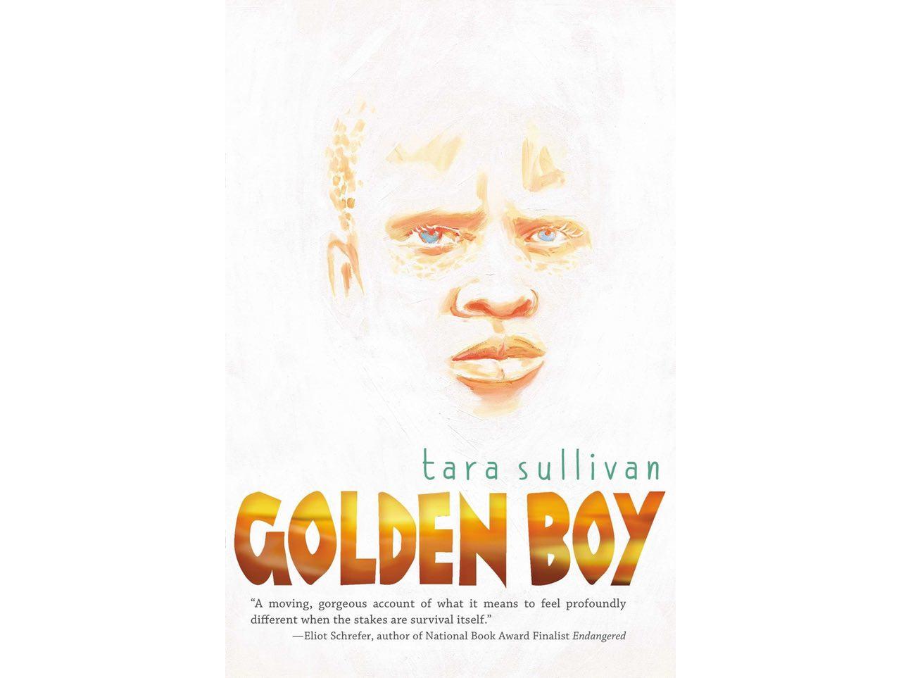 Golden Boy Novel Study Unit